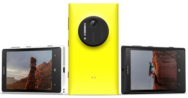 Nokia, smartphone, Nokia Lumia 1020, cameraphone, mobile OS, Windows Phone 8, mobile platform, local news, smartphone release, mobile news, South Africa, Vodacom, MTN, Nokia Lumia range, Espoo, Redmond