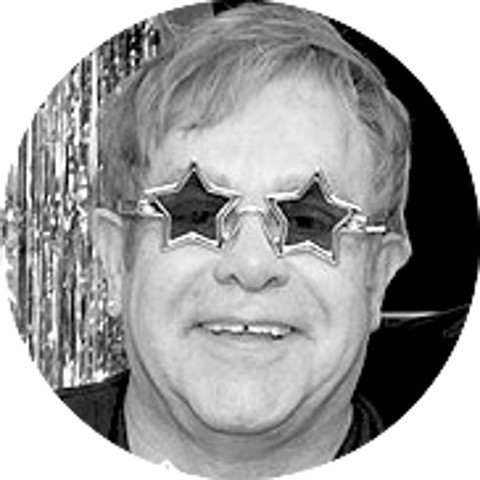 Elton john glasses, geeky glasses, fashion for geeks