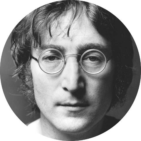 John Lennon glasses, glass styles