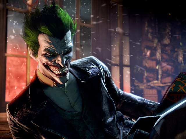 PS3, computer and video games, Batman: Arkham origins, PlayStation 3, game review, Batman Arkham franchise