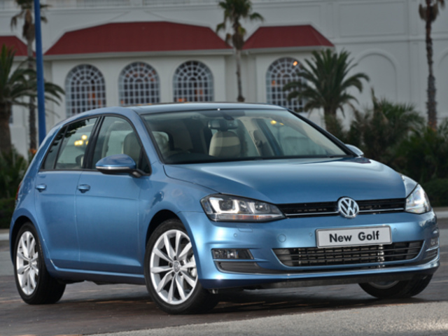 News: Top 5 C segment hatchbacks for 2013