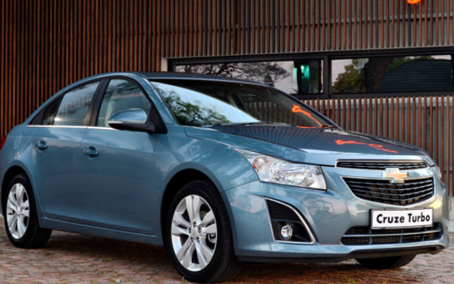 Chevrolet, local news, South Africa, car news, motoring news, hatchback, Chevrolet Cruze Hatch Turbo