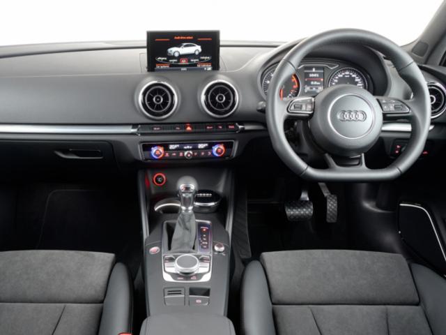 Audi, car news, motoring news, local news, South Africa, Audi A3 range, Audi A3 sedan