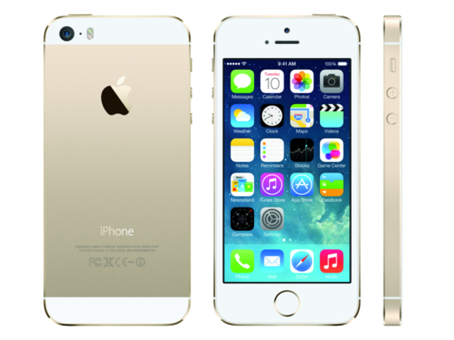 Apple, Vodacom, smartphone review, review iPhone 5s, Apple iPhone 5s, Cupertino