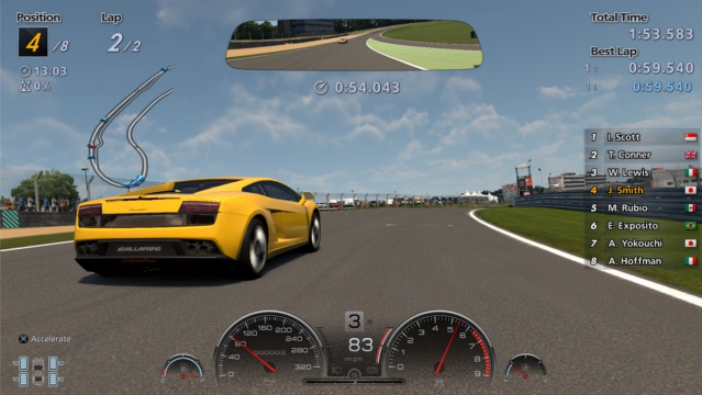 PlayStation 3, PS3 game, game review, racing simulation game, GT6, Gran Turismo 6, review GT6, Gran Turismo 6 review, racing game