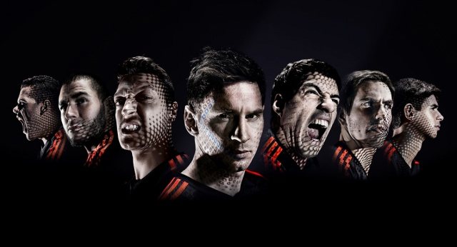 News: Adidas unveils Battle Pack Fifa World Cup boot collection