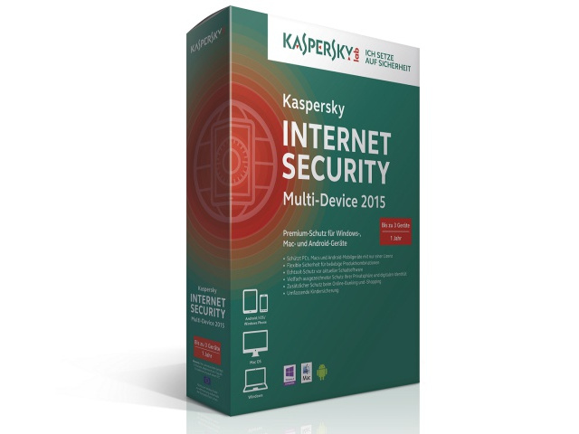 news kaspersky lab showcases new internet security. Black Bedroom Furniture Sets. Home Design Ideas