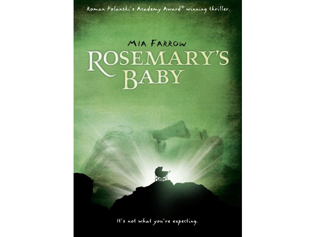 rosemarys baby essay 7 things you should know about roman polanski's 'rosemary's baby  should know about roman polanski's 'rosemary  indiewire moses farrow writes essay.