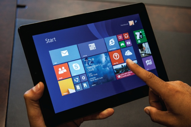 News: Cheaper Microsoft Nextbook tablets land at Makro