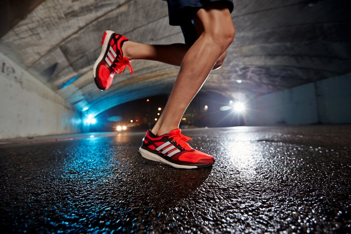 Importancia sabor dulce Respeto a ti mismo  Review: Adidas Energy Boost 2 ESM