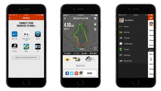 News: Nike ups partner relations to bring Nike+ Running to