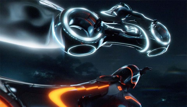 tron legacy 2010 tron legacy dvd and blu ray release date was set for ...