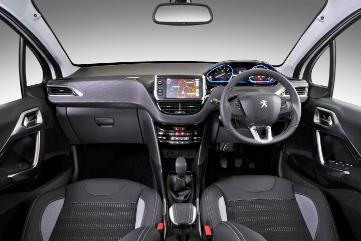 review review peugeot 2008
