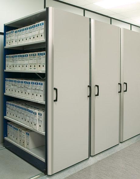 APC storage solutions