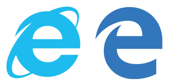 News Microsoft Edge To Replace Internet Explorer As Windows 10 Go