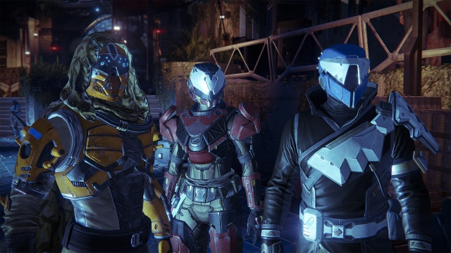 News: Destiny brings back Iron Banner with new rewards for 2 June