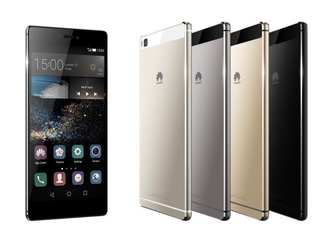 huawei p8 south africa