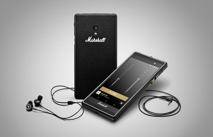 marshall london south africa
