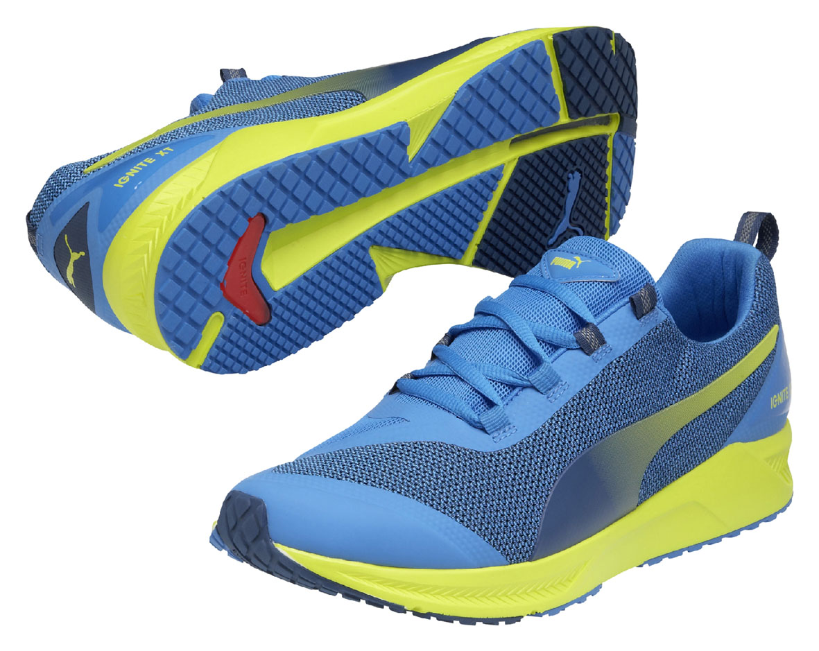 00e6599ce96 News: Puma Ignite XT cross trainers now in SA stores