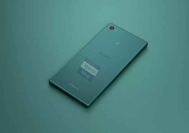 News: Xperia Z5 with 23 MP camera outed prior to IFA 2015