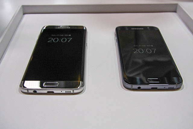 TechSmart Samsung S7 and S7 edge south africa