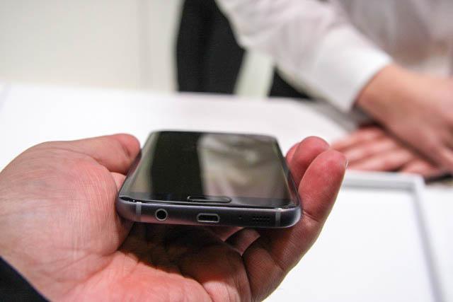 TechSmart Samsung S7