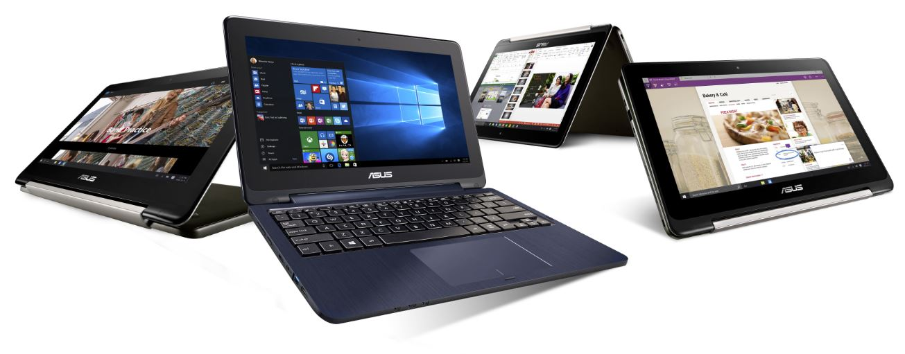 Transformer Book Flip TP200 asus south africa