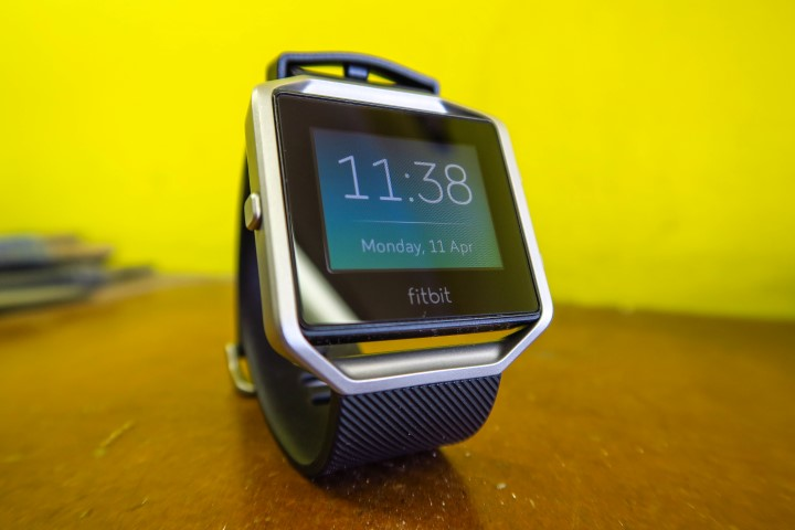 fitbit blaze south africa