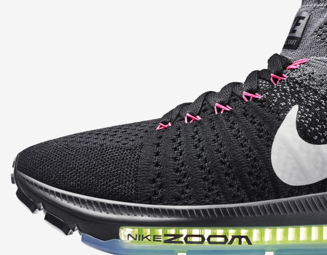 Nike Zoom Shoes Latest
