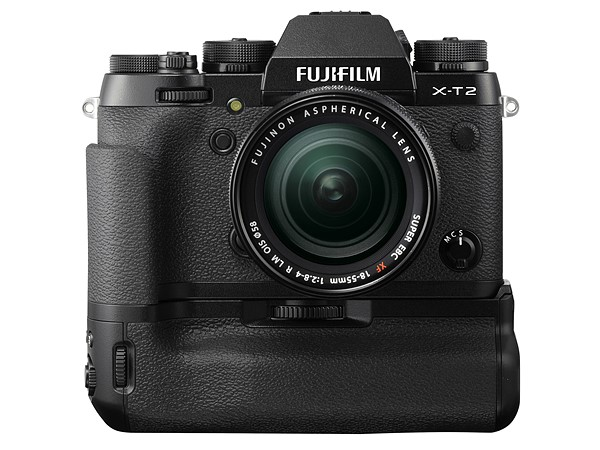 fujifilm Xt-2