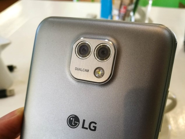 LG X Cam south africa price