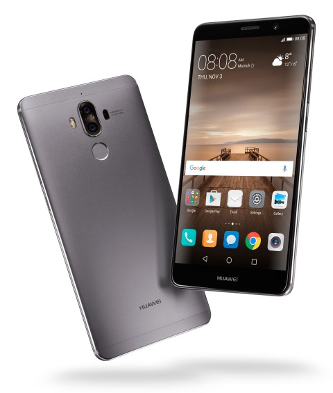 HUAWEI Mate 9 South Africa buy price
