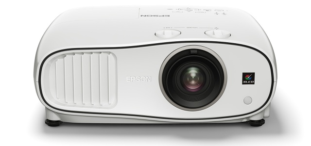 News: Epson expands its range of Full HD and 4K 3LCD projectors