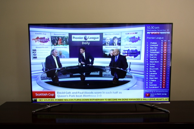Review: Skyworth 55G7200 55-inch UHD TV