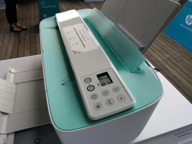 רק החוצה News: A closer look at the HP DeskJet Ink Advantage 3785 PS-29