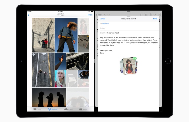 News: A swathe of changes arrive in iOS 11