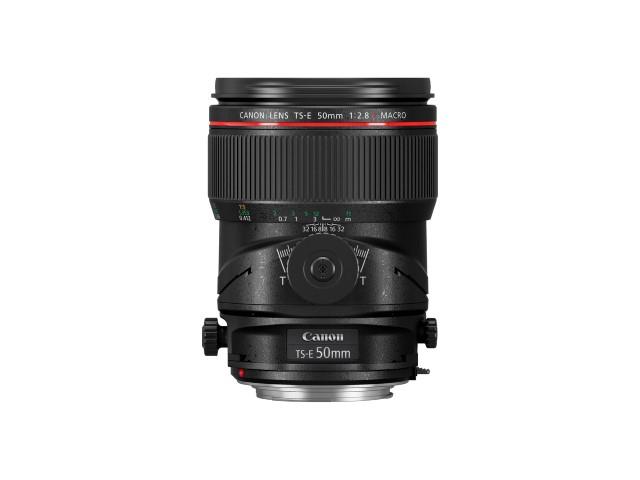 TS-E 50mm f/2.8L MACRO