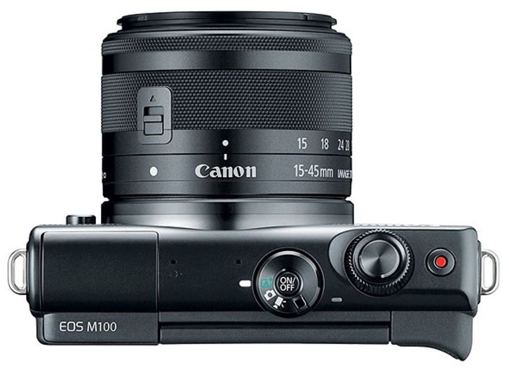 canon m100 south africa top