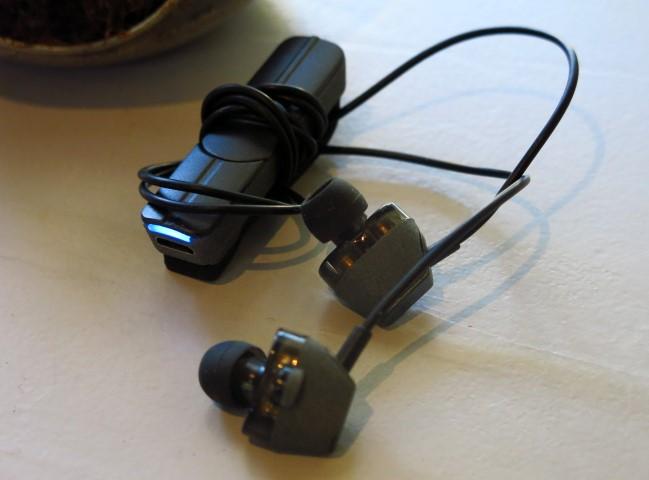 Review: iFrogz Impulse Duo Wireless earphones