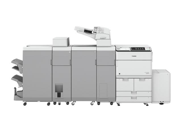 iR ADV 8500 II
