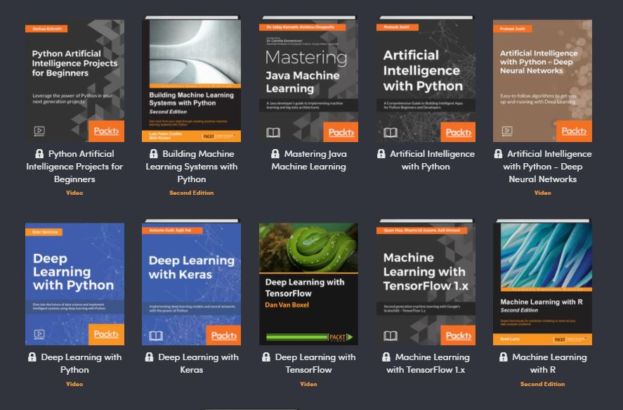 10 best books on artificial intelligence - Big Think