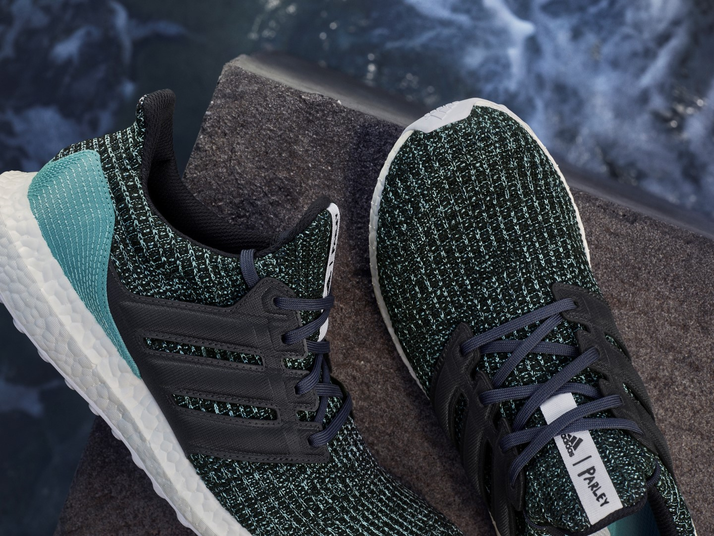 News: New Ultraboost Parley launched by Adidas, made from