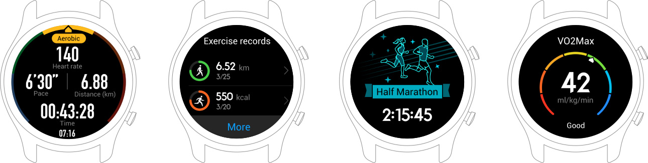 Review: Huawei Watch GT Active