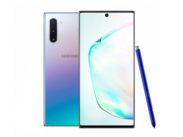 News: Samsung unveils its latest top tier Galaxy Notes