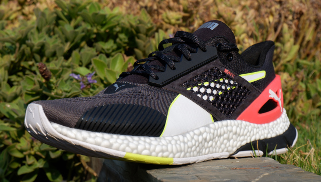 Scully pub Impermeable  Review: Puma Hybrid Astro running shoe